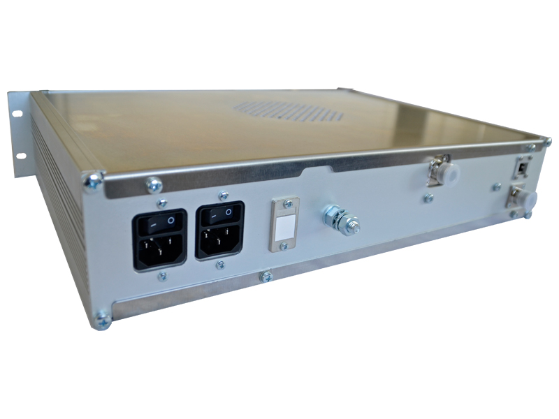 19 inch rackmount backside