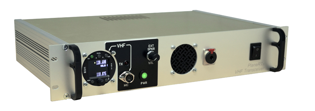 PlaneRTx TQ avionics KRT2
